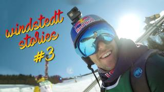 Windstedt Stories #3 - Åre Ski Finals