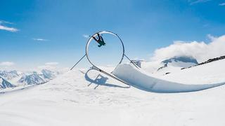 GoPro: Jesper Tjäder`s Loop from Supervention II - 2år sedan