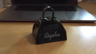 Rapha cowbell