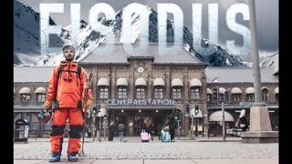 "Trailer ""Eisodus"" - 2år sedan"