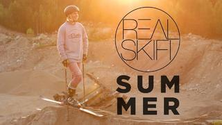 Real Skifi Summer #17 - 3år sedan