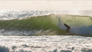 BALTIC SUMMER SURF - Jacob Wester Adventures #1