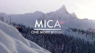 Salomon TV –  Mica: One more round - 1year ago