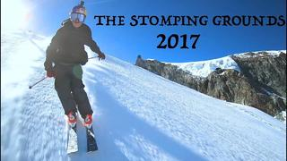 THE STOMPING GROUNDS 2017 - Oscar Wester - 1år sedan