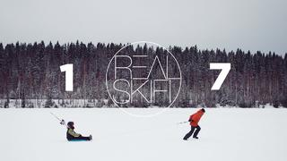 Real Skifi Episode 17 - 3år sedan