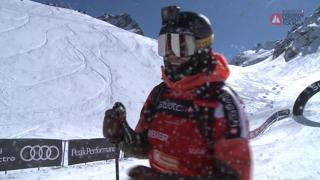 Winning run Reine Barkered - Swatch Xtreme Verbier FWT17 - 1år sedan