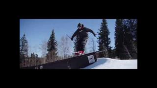 Skiing and Cinematics at its finest (Kungsberget) - 1mån sedan