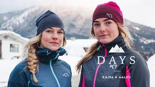 KM:DAYS - EPISODE 9 - Half past logride - 11mån sedan