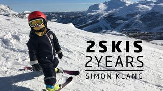 2 Skis 2 Years - 3mån sedan