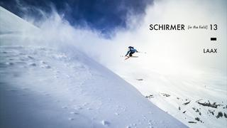 Schirmer in the Field #13 - Laax i Schweiz - 1år sedan