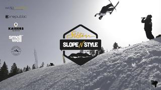 Slope N' Style 2018 Official Aftermovie - 1year ago