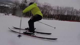 2019 Nordica Enforcer 93 Ski Review - 1year ago