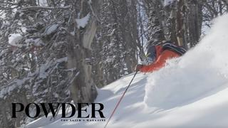 Head Kore 105 - 2018 POWDER Buyer's Guide - 1year ago