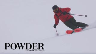 Blizzard Rustler 11 - 2018 POWDER Buyer's Guide