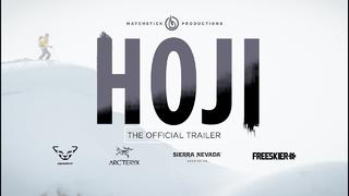HOJI - Official Trailer 4K - Matchstick Productions - 8months ago
