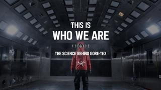 Arc'teryx Presents - Who We Are: The Science Behind Gore-Tex - 3v sedan