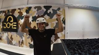 "20 seconds ""Jump & Pump"" at Dome Adrenaline Zone - 1v sedan"