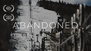 ABANDONED: Official Trailer