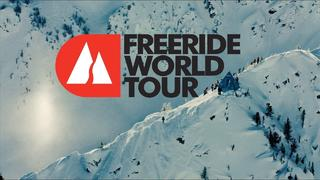 2019 Calendar - Freeride World Tour (Official teaser) - 2år sedan