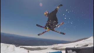 SLVSH || Torin Yater-Wallace vs. Aaron Blunck || Presented by Armada Skis - 1 vor