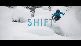 SALOMON TV : Shift - 1 vor
