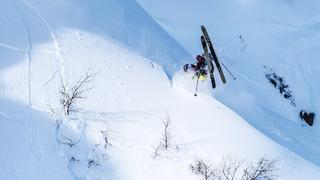 Ski Season Edit 17/18 - Robert Pallin Aaring - 5 vor