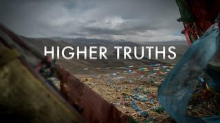 Salomon TV | Higher Truths (Himalaya) - 1w ago