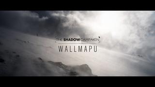 The Shadow Campaign Volume V: Wallmapu - 1v sedan