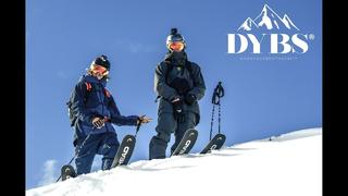 DYBS S.2 Ep.1 - #JAPOW without POW? - 1mån sedan