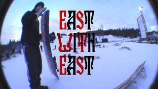 EAST WITH EAST presented by Dragon: Pre ice - 3mån sedan
