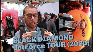 Black Diamond - JetForce Tour (2020) - 5d ago