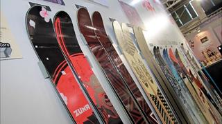 7 small ski brands at ISPO 2019 - 1d ago