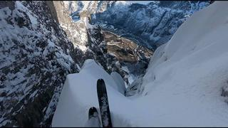 Salomon TV | Troll Wall by Kilian Jornet - 2months ago