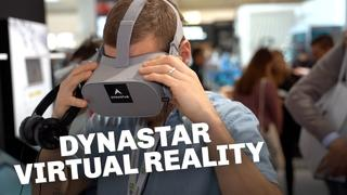 Dynastar Virtual Reality (VR) at ISPO 2019 - 11mån sedan