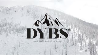 DYBS S.2 Ep.6 - Behind the scenes HEAD shoot, PowPow in Whitewater. - 8months ago