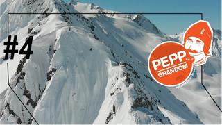 The boys are going big in St Anton - Pepp by Granbom EPISODE 4 - 3mån sedan