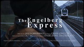 The Engelberg Express - 5d ago