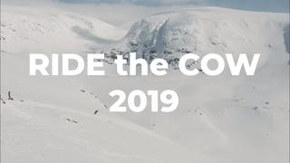 Ride the Cow 2019 after movie - 1år sedan