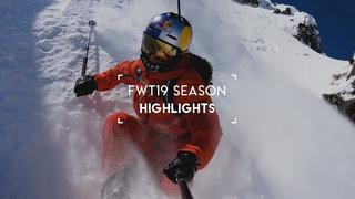 FWT2019 Season Highlights - 5mån sedan