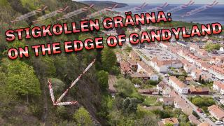 "Stigkollen: Gränna ""on the edge of candy land"""