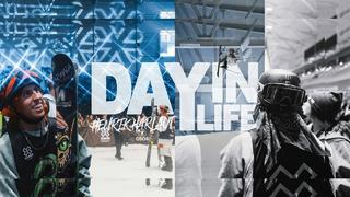 Henrik Harlaut - Day In Life / X Games Oslo 2019 - 1år sedan