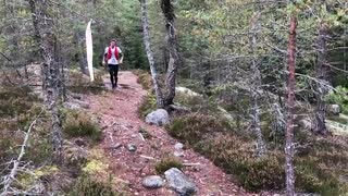 MTB-support Värmdö Ultra 2019