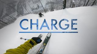 Charge | Salomon TV - 1month ago