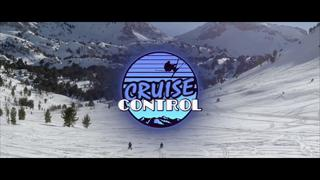 """Cruise Control"" Tom Wallisch - 1 vor"