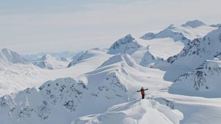 Is This The Best 12-Year-Old Skier In The World? - 4w ago