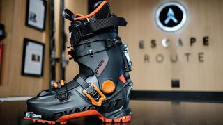 Dynafit Hoji Free Boots review - deep dive with Eric Hjorleifson - 5 vor