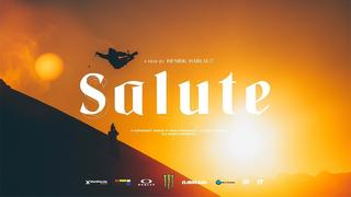 SALUTE - Official Trailer 2019 - 1år sedan