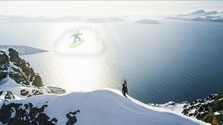 Around The Bend - Surf And Ski In Norway Jacob Wester - 3w ago