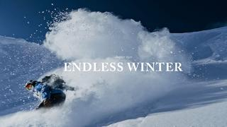 Endless Winter 2 - 2v sedan