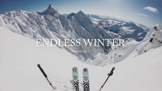 "Endless Winter 3: ""I've never seen anybody ride that fast! - 2mån sedan"